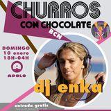 Dj Enka Especial Churros con Chocolate 2k16