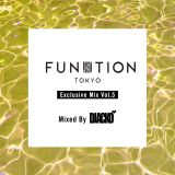 FUNKTION TOKYO Exclusive Mix Vol.5 Mixed By DJ ACKO