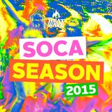 Soca Season 2015