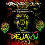 DejaVú Reggae by DjayOscarinnn®