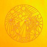 Yellow of the Mandala