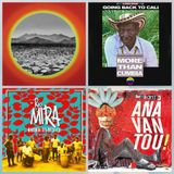 E224 Chart August: Cut Chemist, Nicola Cruz, Klik&Frik, Rio Mira, Kondi Band, Sorry Bamba, Blassics