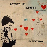 DJ BEATHOVA - CUFFING SEASON - LOVE THEMES LIVE MIX PT.2