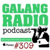 Galang Radio #309