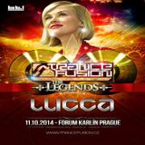 11.10.2014 - Trancefusion The Legends - Lucca