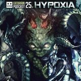 Hypoxia - Eatbrain Podcast 025