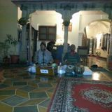 Haridwar - Evening Bhajans (Jan 23, 2014)