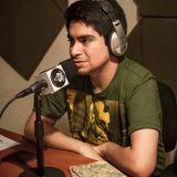 Adrián Juárez en Prueba de Sonido