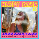 HAPPY DAZE 15= Nirvana, The Smiths, Charlatans, Killers, Paul Weller, HardFi, Teenage Fanclub, Space