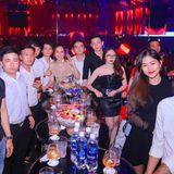 NST VIP Bay Phòng - Tặng AE Đà Nẵng Đi Bayy FT Nguyễn Hoàng -- DJ Trí Docle Mix