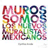 """Radio la Fábrica entrevista a Cynthia Arvide del Libro """"Muros Somos"""" transmitido el día 21 de diciem"""