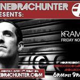 DJ Kramer - Mix for the SanedracHunter presents Podcast