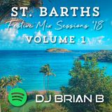 St Barths Festive Mix Sessions Volume 1