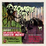 Man or Monster (Return of the saucer men)