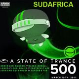 Armin Van Buuren, ASOT 500, Johannesburg - Sudafrica (19.03.11)