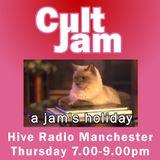 Cult Jam - 30/03/2017 // Hive Radio Manchester