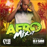 Afro Mix -07- BY: DJ SIM (SOULSUGA ENT.)