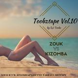 ToobzTape Vol.10 - Zouk Vs Kizomba, Da Caribbean Mixtape