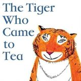 ROCKET RADIO - Starbank School - RECEPTION - The Tiger Who Came To Tea Show - February 2019
