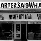 CarterSaidWhat | Shoreditch Radio | 05/11/12