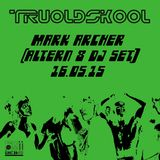 Mark Archer (Altern 8) @ TRUOLDSKOOL