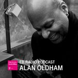 PODCAST: ALAN OLDHAM a.k.a. DJ T-1000