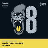 It Came From The Jungle History Mix - Phaze (2012-2014)