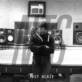 Martelo (Just Blaze special) - 1st May 2013