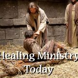"The Healing Ministry Part 10 ""Cooperating with the Holy Spirit and Delivering the Captives"" - Audio"