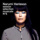 Narumi Herisson pour Sessùn - sélection musicale n°6