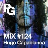 PlayGround Mix 124 - Hugo Capablanca