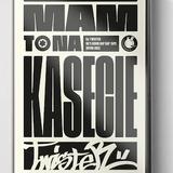 DJ Twister - 90s Boom Bap Rap Tape (Side A) | Mam To Na Kasecie 002