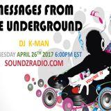soundzradio.com volume 4