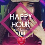 #Deep House #Happy Hour #101