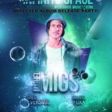 This is my opening set recording from SATORI night club denver with Miguel Migs.