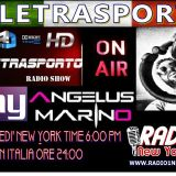 RADIO 1 NEW YORK  TELETRASPORTO DNA EXTREMUS PARTE 4