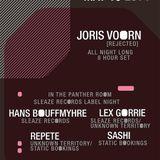 Joris Voorn Live At Output Brooklyn 10-05-2014 (Pt.2)