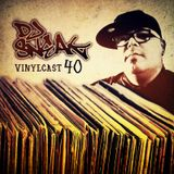 DJ SNEAK | VINYLCAST | EPISODE 40