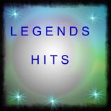 LEGENDS HITS: VARIOUS ARTISTS AND A TRIBUTE TO DAVID BOWIE (Pilot show #1)