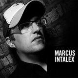 Marcus Intalex w/ Lowqui & Robert Manos - Sunandbass, Sardinia - 13.9.14