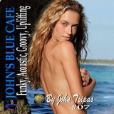 JOHN'S BLUE CAFE #07 (Funky, Acoustic, Groovy, Uplifting)