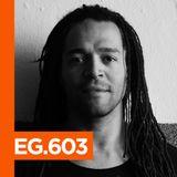 EG.603 Ray Okpara