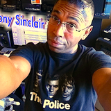 Dj Tony Sinclair's Video Mix Live @Atmosphere! 03/13/14