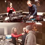 D-Vox & Guests: Global Language Winter Warmer Promo with Adam Lee on Afro*disiac Live Radio - Jan 19