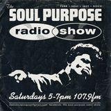The home of rare groove it's The Soul Purpose Radio Show Radio Fremantle 107.9FM 21.5.16