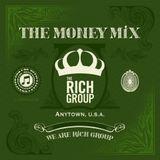 The Money Mix #13 with Dj Konflikt
