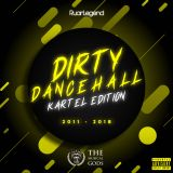 Dirty Dancehall : Vybz Kartel 2011 - 2018