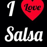 DJ THE BEAT - I LOVE SALSA VOL 1