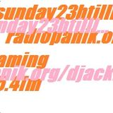 d-jack19march morning'radiomix!sofresh