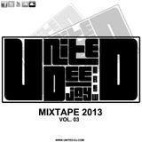 UDC MIXTAPE 2013 VOL. 3